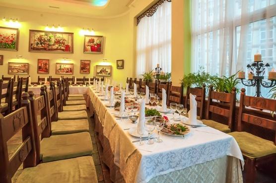 В Ишиме открылся гостинично-ресторанный комплекс