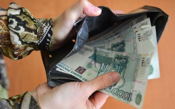 Югорчанку жестоко обманули фальшивые следователи