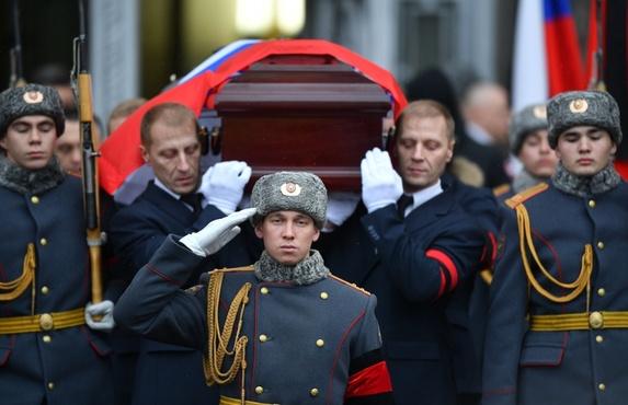 Из 64 умерших участников Великой Отечественной войны в Тюменской области оказали почести при погребении лишь 19