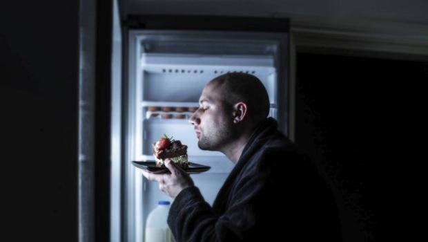 Тюменец проник в чужой дом, чтобы поесть