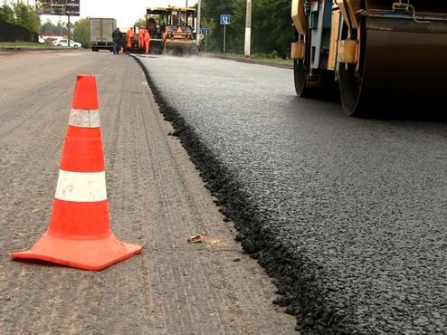 В Тюменской области благодаря проекту ОНФ дороги приводят в порядок
