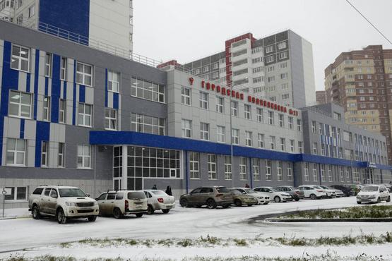 В Тюменской области появится новая модель медицинской организации