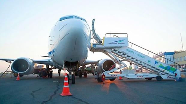 Из-за отравления пассажиров экстренную посадку совершил самолет Москва-Дубай