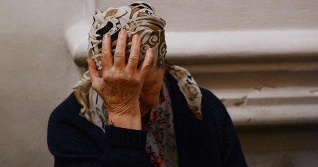 Тюменец, находившийся в федеральном розыске, уехал в Пермь грабить старушек