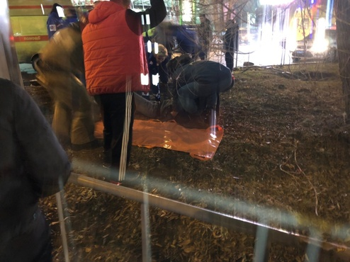 Тюменку, которая сбила шесть человек в центре города, ждет суд