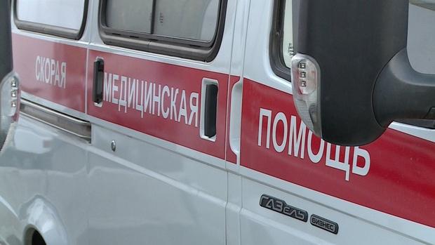 Три россиянина получили телесные повреждения в результате