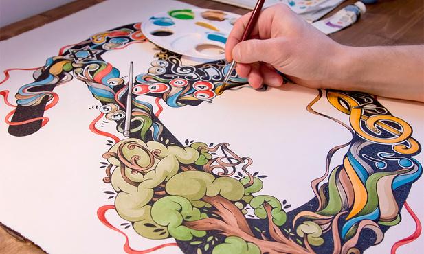 Тюменских иллюстраторов ждут на международной премии