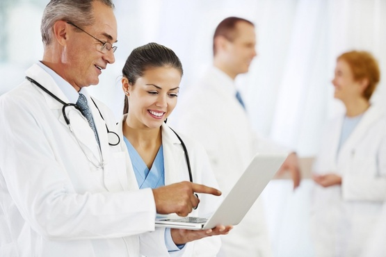 Медик из Германии приедет в Тюмень, чтобы поделиться опытом с нашими врачами