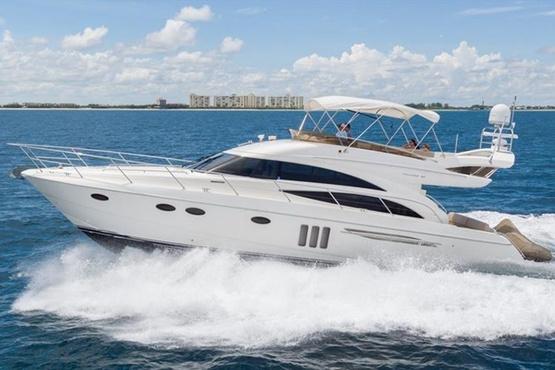 Преимущества речных прогулок на яхте по Днепру