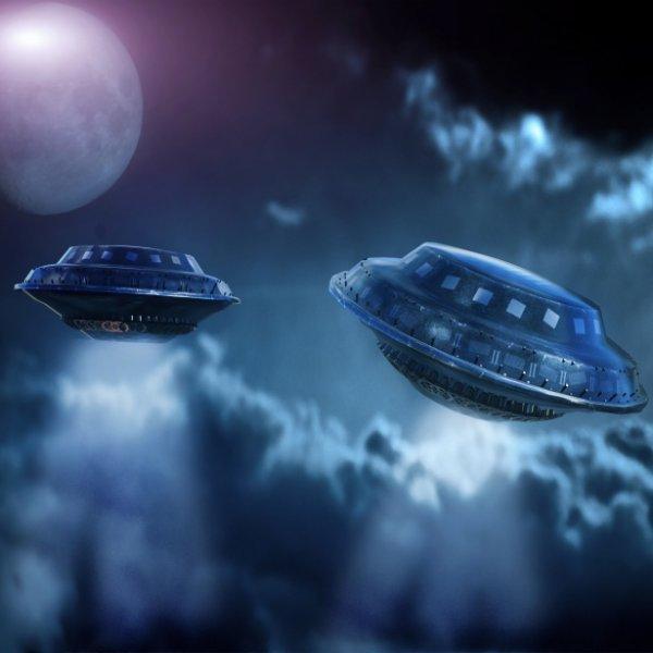 В Ставропольском крае наблюдали за НЛО