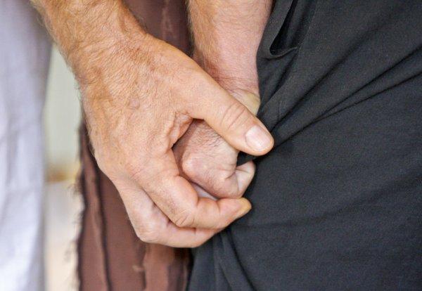 Мамочкам на заметку: Чем опасна мастурбация мальчиков в подростковом возрасте