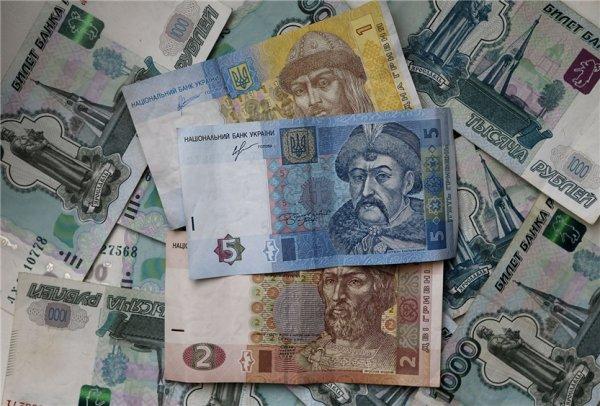 Перевод в Украину из России с помощью Золотой Короны