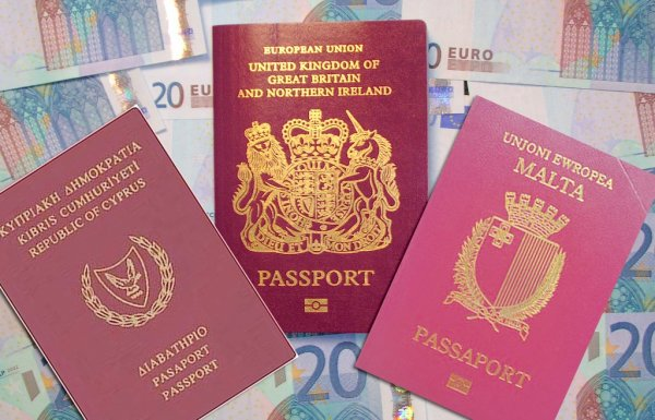 На 20% вырастет в России в 2019 году число желающих получить второе гражданство