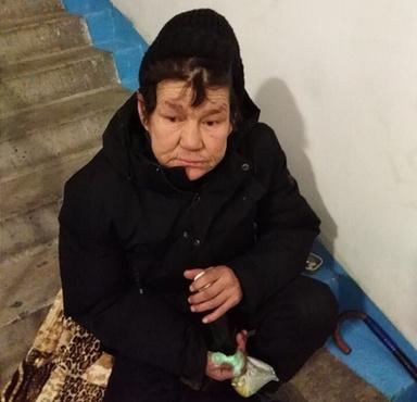 В Югре нашли мужчину из Башкирии, который пять лет назад пропал без вести