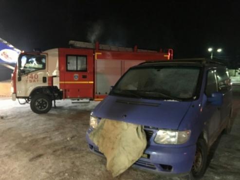 Тюменцы спасли от жуткой смерти 9 жителей Киргизии