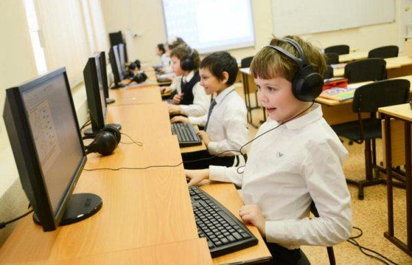 Исаак Калина анонсировал открытие первых IT-классов в московских школах