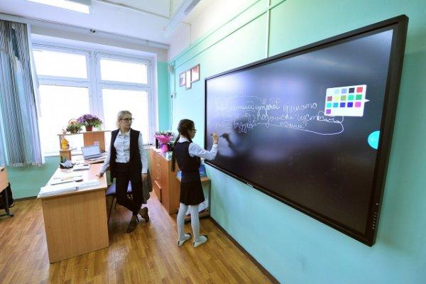 «МЭШ»: ведущий проект Москвы включен в мировой топ-100 образовательных инициатив