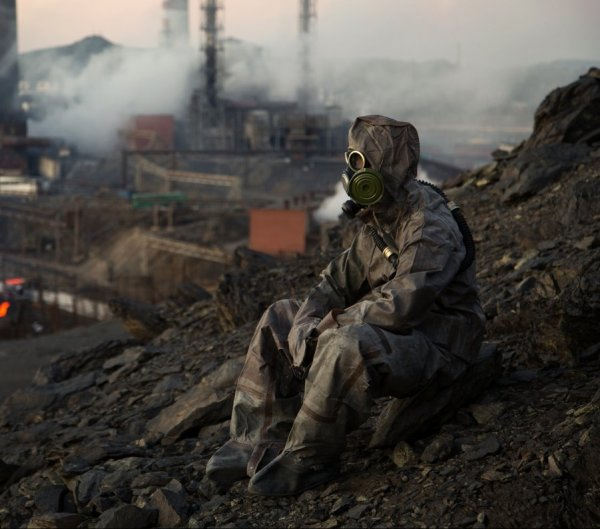 Катастрофа 21 века: Конец света наступит после критического сбоя в соцсетях - Версия