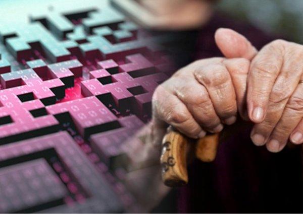 Жизнь спасут смартфоны: В России вводят «чипирование» значками людей с расстройствами памяти