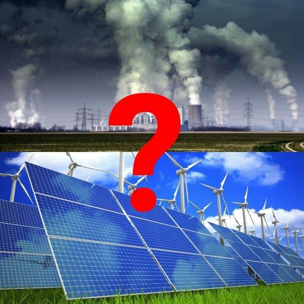 Ветром и солнцем: Россияне могут отапливать дома на 83% бесплатно