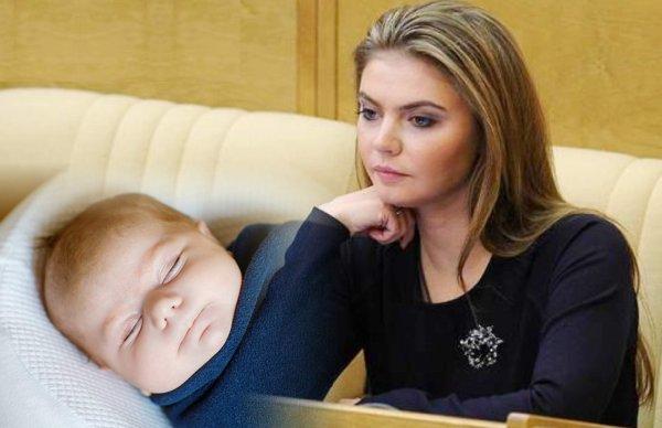 «Часики-то тикают!»:  бездетной Алине Кабаевой настало время задуматься о детях - ведунья Саона
