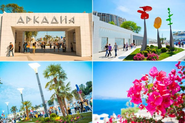 Самые популярные пляжи Одессы: туристический ликбез