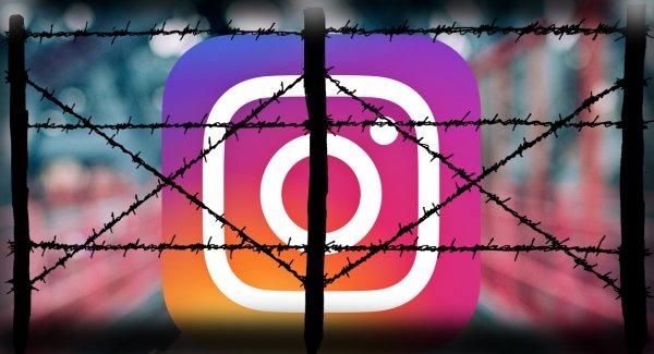 Никаких больше Instagram и WhatsApp: Популярные приложения заблокируют, вопреки обещаниям Путина
