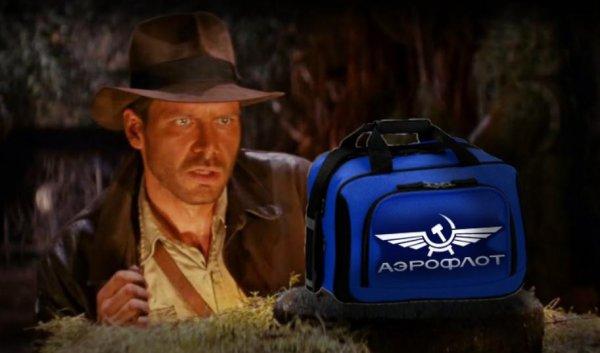Отпуск без вещей. «Аэрофлот» оставил людей за границей без багажа на несколько дней