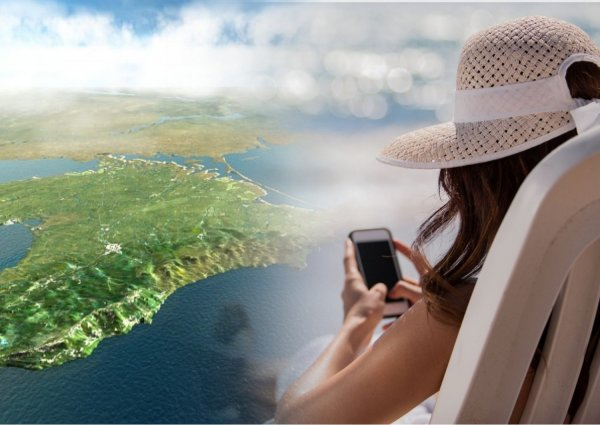 За чей счёт? Отмена роуминга в Крыму приведёт к росту цен за услуги связи – Сеть
