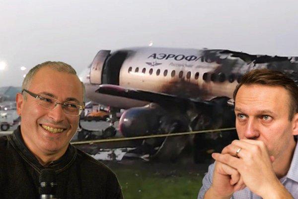 «Русским самолёты не нужны!»: Кому выгодна критика «ущербных» Суперджетов?